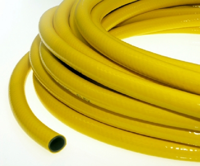 Click to enlarge - Very popular and competitively priced, flexible PVC hose used extensively in horticulture, industry, agriculture, etc. Very versatile and maintains flexibility at low temperatures.
